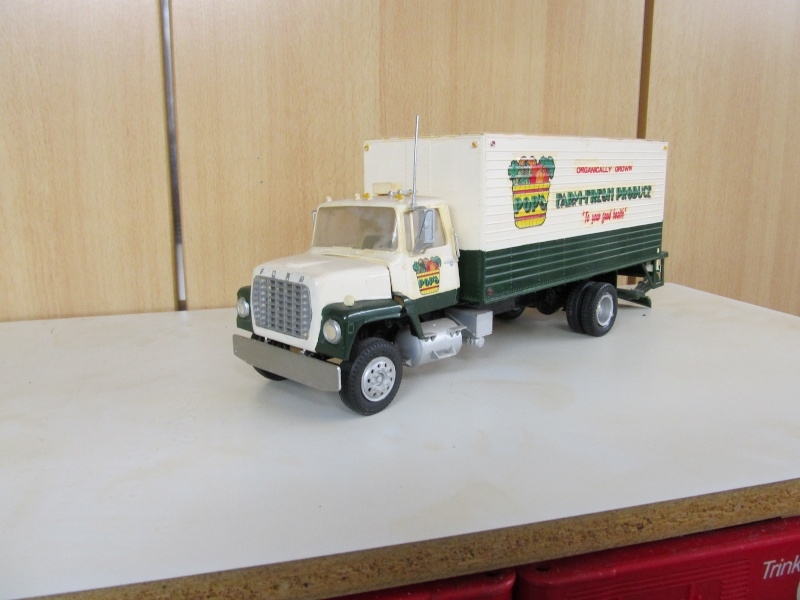 US-Trucks von AMT-Matchbox & Co Ford_l10