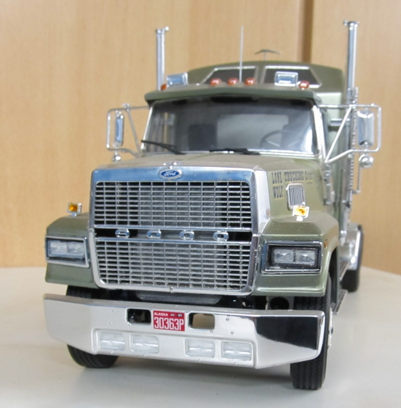 US-Trucks von AMT-Matchbox & Co Ford_l14