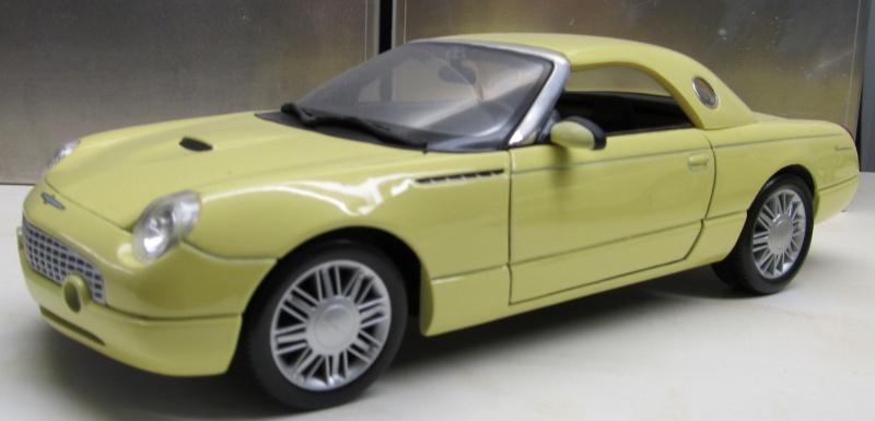 Blaasi's 1 zu 18er Ford_t13