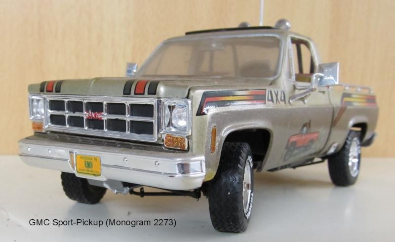 Chevrolet Pickups Gmc_sp10