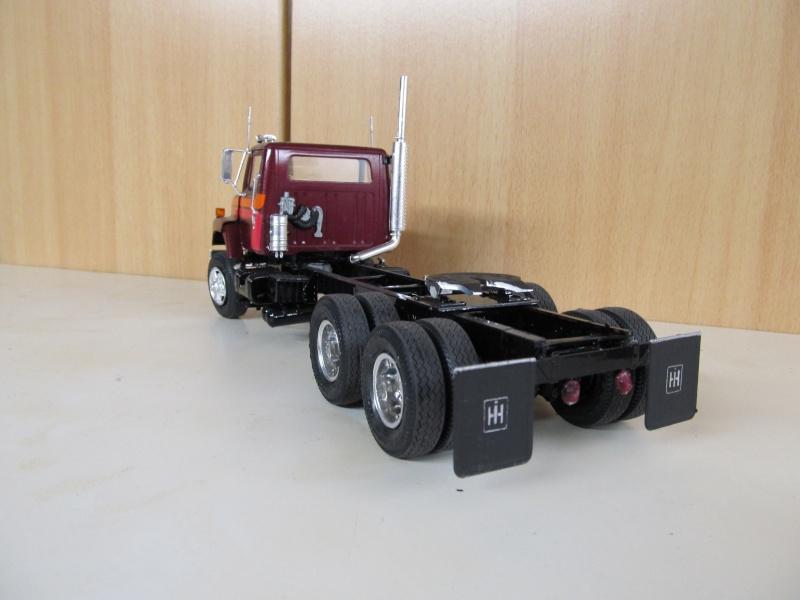 International Harvester von ERTL Intern29