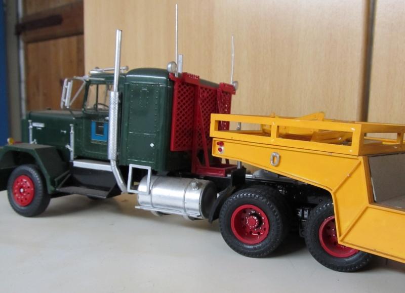 Meine Kenworth-Modelle in 1 zu 25 Kenwor12