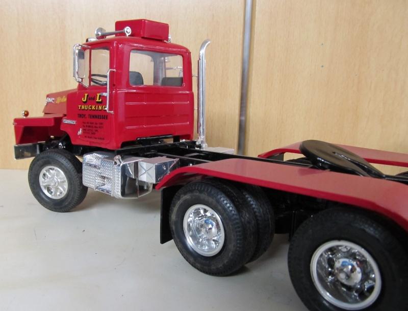 Meine Mack-Modelle in 1 zu 25 und 1 zu 24 Mack_d11