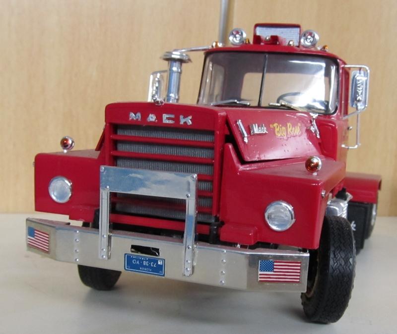 Meine Mack-Modelle in 1 zu 25 und 1 zu 24 Mack_d12