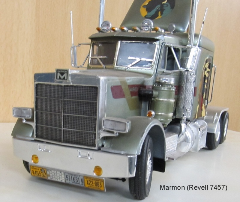 US-Trucks von AMT-Matchbox & Co Marmon10