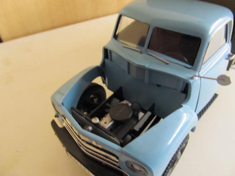POLA-Modelle in 1 zu 22,5 Opel_b14