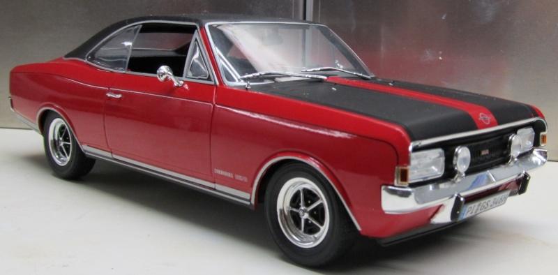 Blaasi's 1 zu 18er Opel_c10