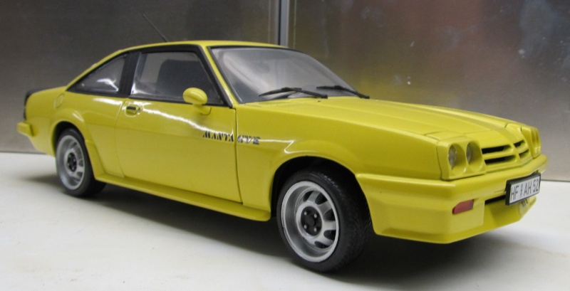 Blaasi's 1 zu 18er Opel_m10