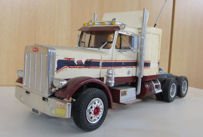 US-Trucks von AMT-Matchbox & Co Peterb17