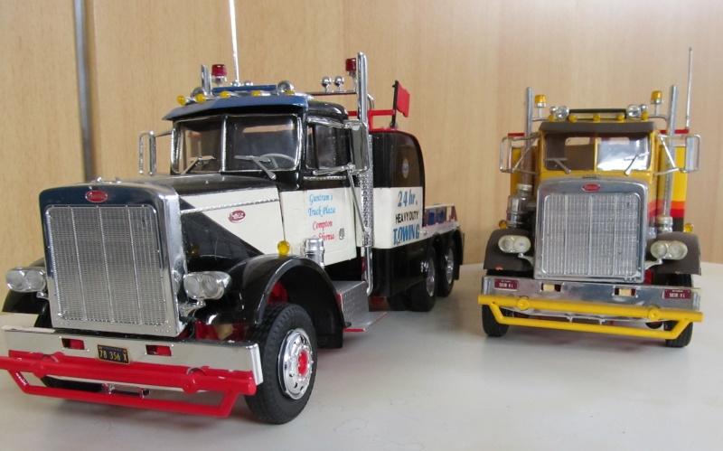 US-Trucks von AMT-Matchbox & Co Peterb18