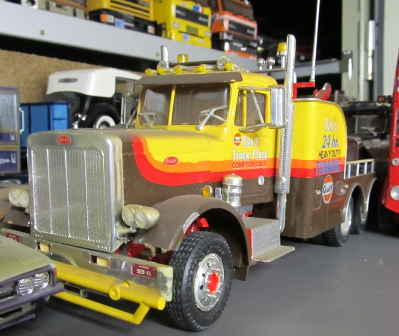 US-Trucks von AMT-Matchbox & Co Peterb20