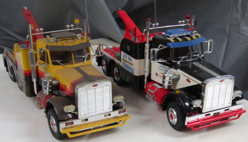 US-Trucks von AMT-Matchbox & Co Peterb21