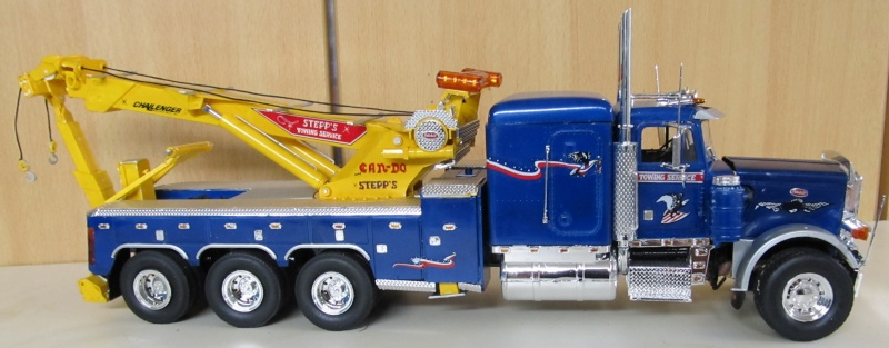 US-Trucks von AMT-Matchbox & Co Peterb24