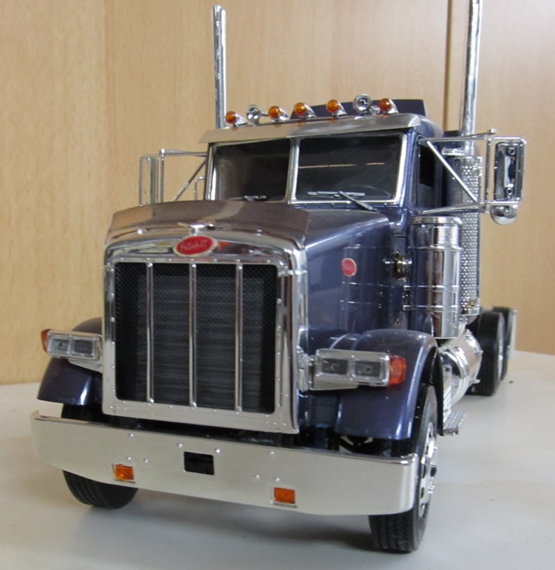US-Trucks von AMT-Matchbox & Co Peterb27