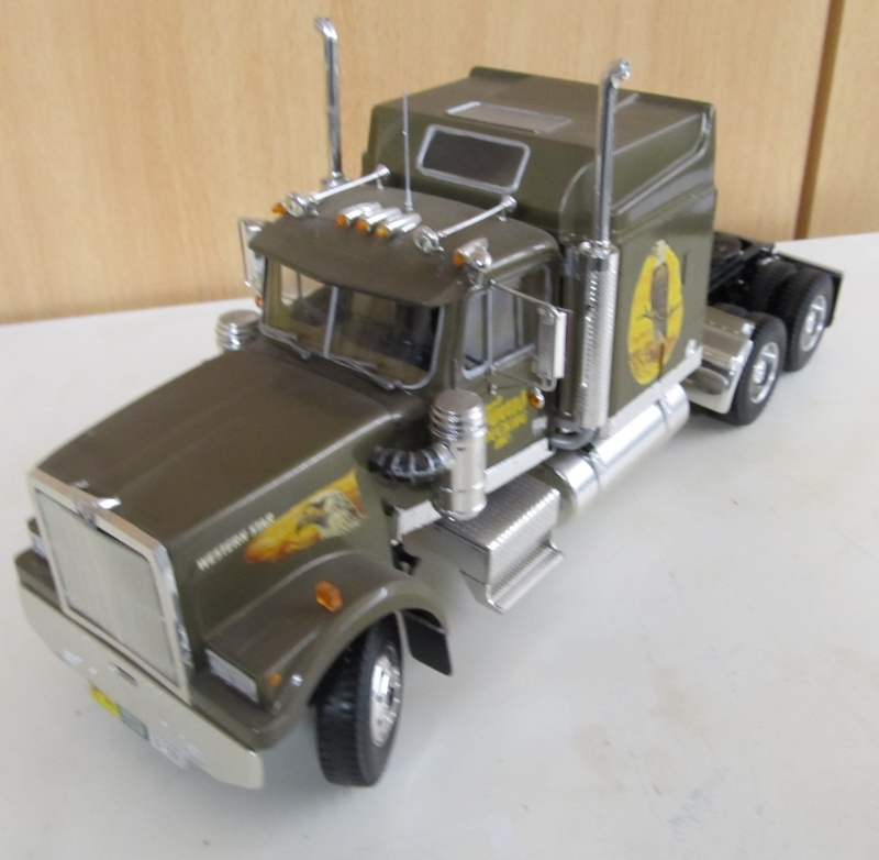 US-Trucks von AMT-Matchbox & Co Wester11