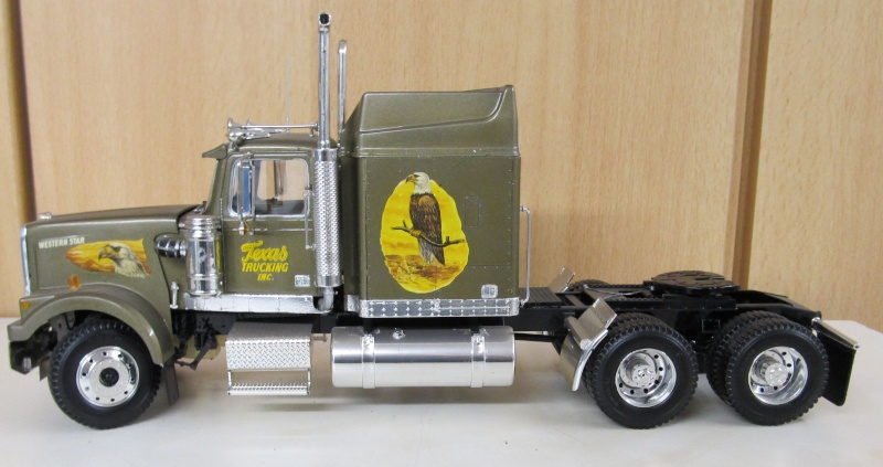 US-Trucks von AMT-Matchbox & Co Wester12