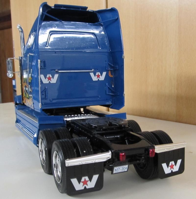 US-Trucks von AMT-Matchbox & Co Wester15