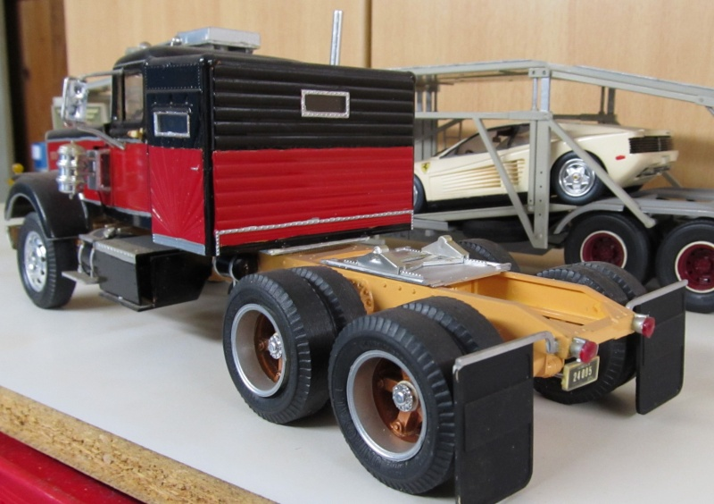 US-Trucks von AMT-Matchbox & Co White_12