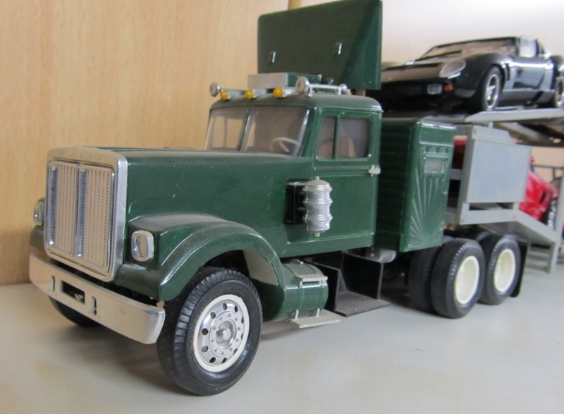 US-Trucks von AMT-Matchbox & Co White_16