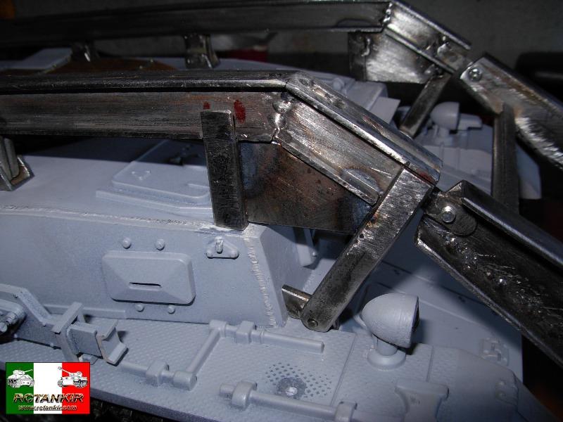Bruckenleger IV B - il carro gettaponte di Ospite Dscn3361