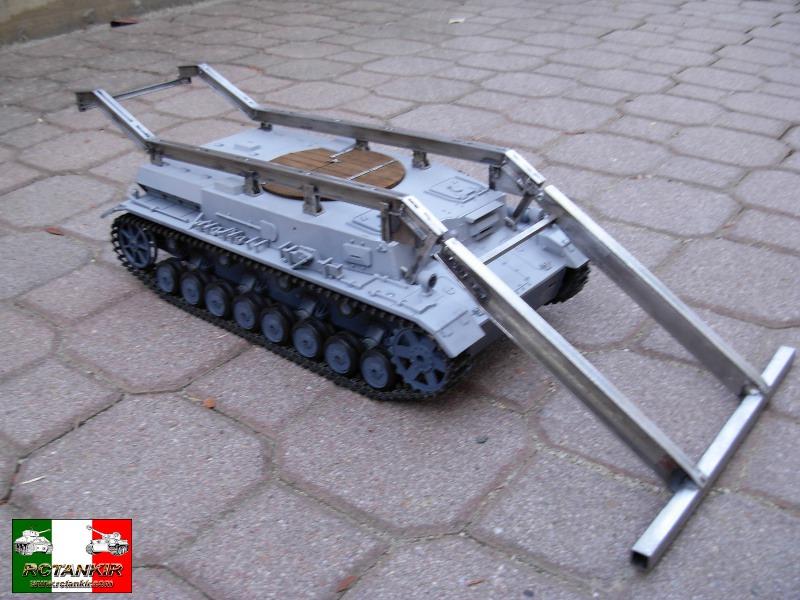 Bruckenleger IV B - il carro gettaponte di Ospite Dscn3362