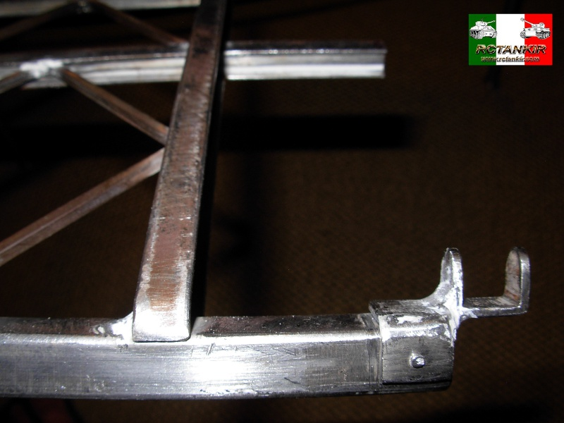 Bruckenleger IV B - il carro gettaponte di Ospite Dscn3371