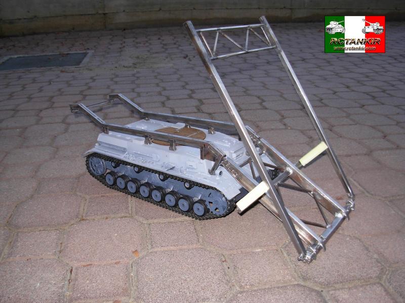 Bruckenleger IV B - il carro gettaponte di Ospite Dscn3417