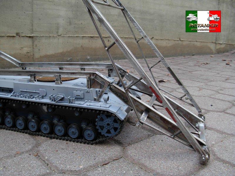 Bruckenleger IV B - il carro gettaponte di Ospite Dscn3419