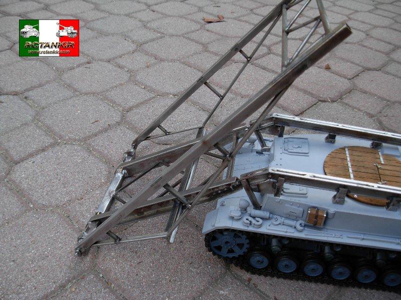 Bruckenleger IV B - il carro gettaponte di Ospite Dscn3420