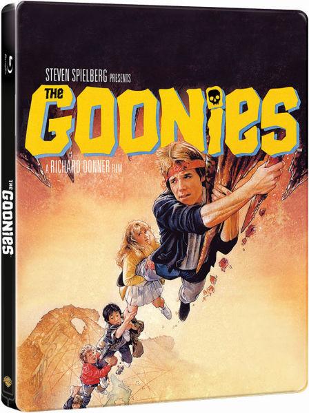 Les Goonies : Zaavi Exclusive Steelbook - Page 2 00156