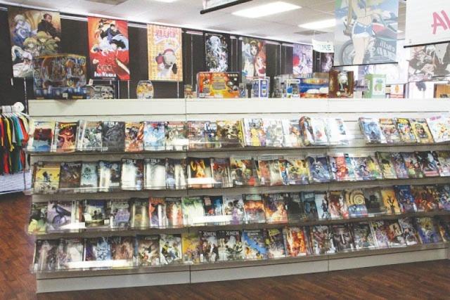 Trgovina stripovima - trgovina stripa 23449110