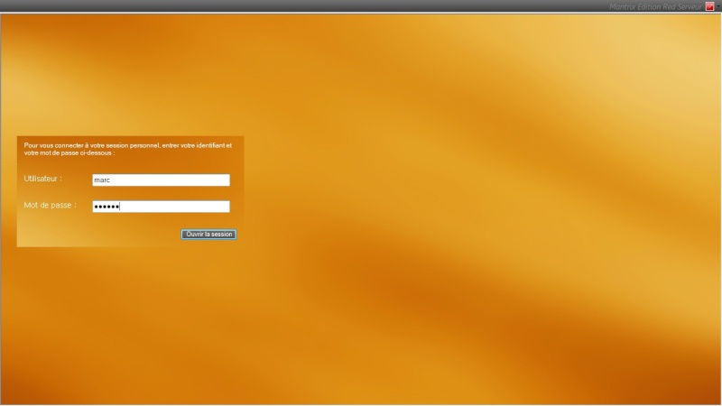 Mantrix Edition Red Serveur - Operating System Projet - Page 4 Multiu10