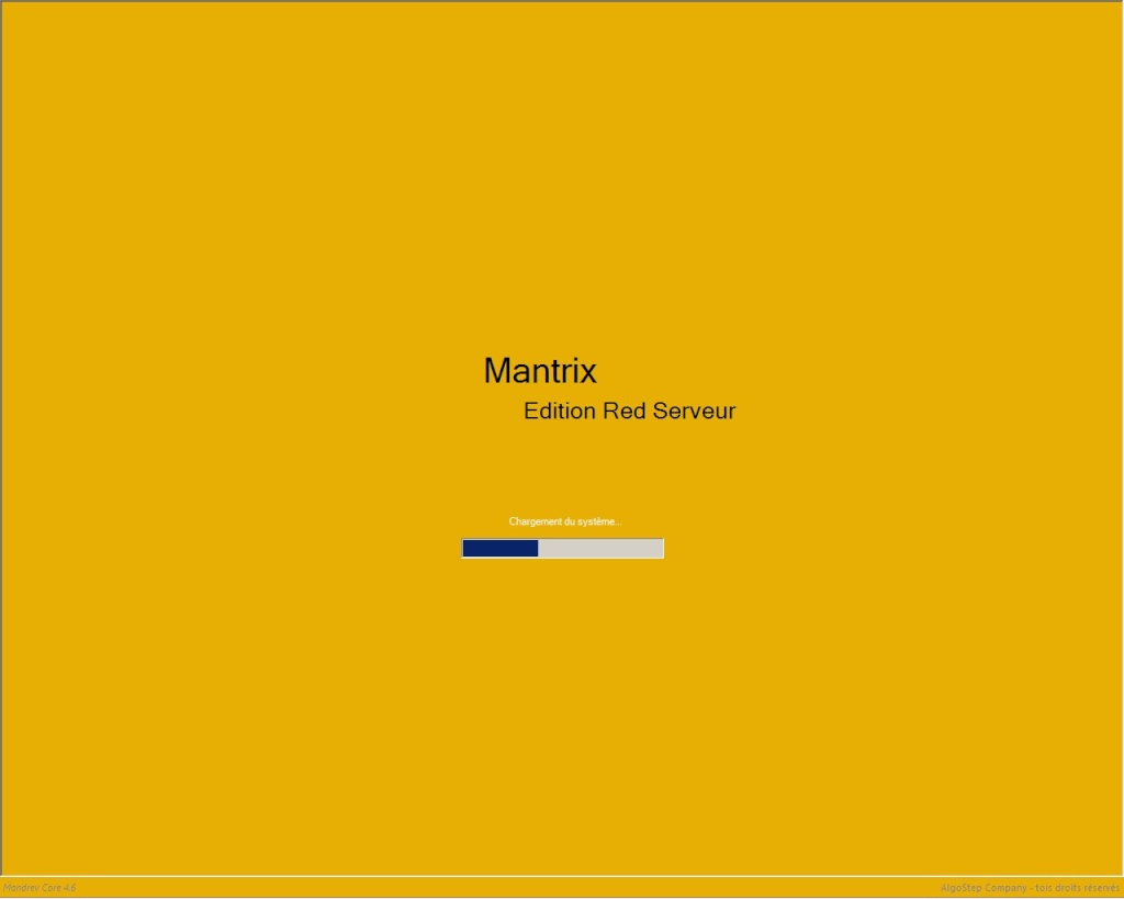 Mantrix Edition Red Serveur - Operating System Projet - Page 6 Screen10