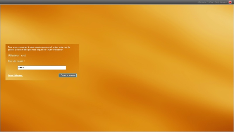 Mantrix Edition Red Serveur - Operating System Projet - Page 4 Simple10