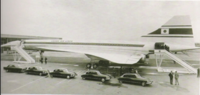 It happened 50 years ago: the Concorde's first flight 25558d10