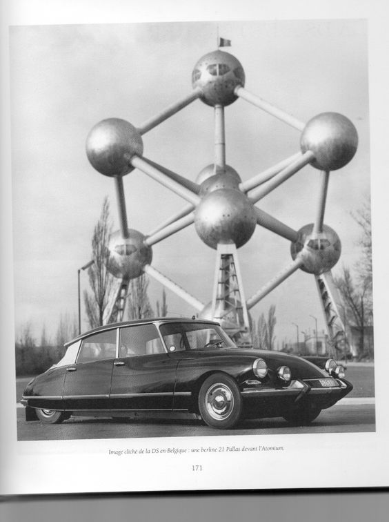 Automobiles you don't see everyday... - Page 10 483b3810