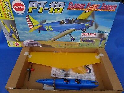 Box 5 - The flea market PT-19 Cox-pt10