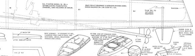 A boat for Happydad's Enya Detail10