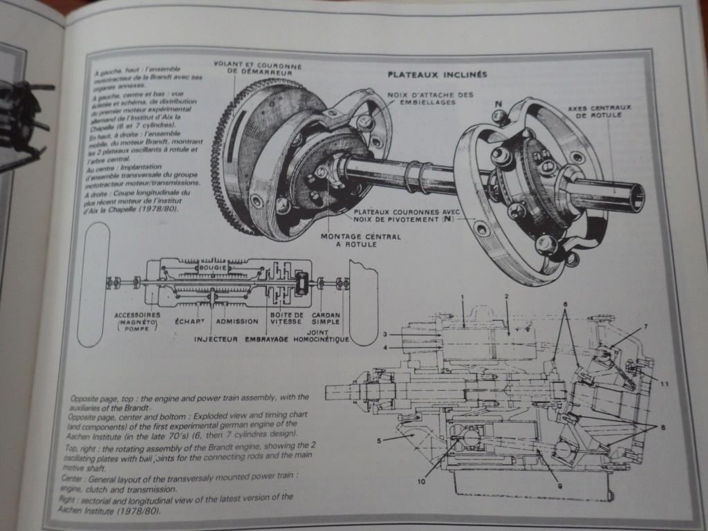 Cox Inline Engine Silver Bullet Imgp6642
