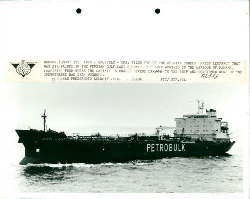 German surrender 76 years ago Petrob10