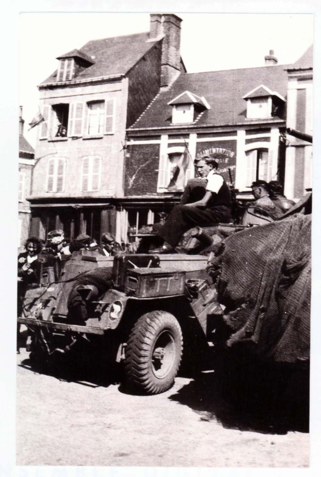 75 years ago, my village was liberated at last Scan1010