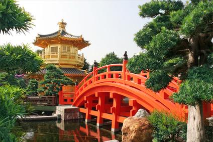 Quel est votre destination rêvée Chine-10