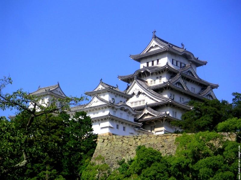 Quel est votre destination rêvée Japonh10