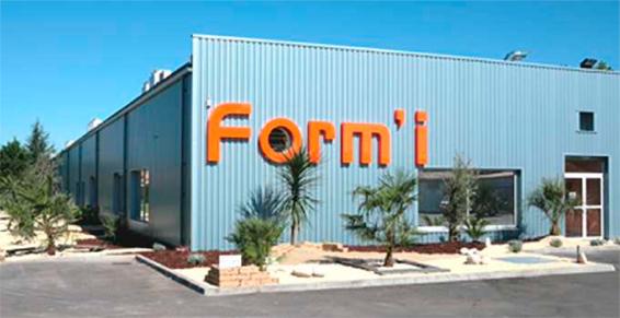 FORM'I Club de Forme à Lesparre 51653610