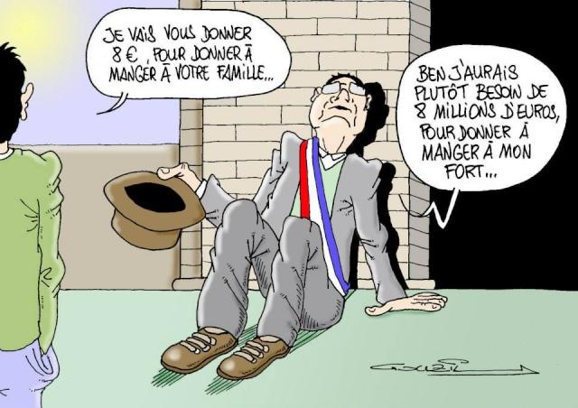 Les dessins humoristiques du Journal Sud Ouest sur l actualité du Médoc - Page 2 58051510