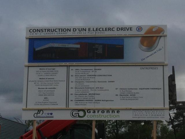 Leclerc Drive au Pian Médoc 74257_10
