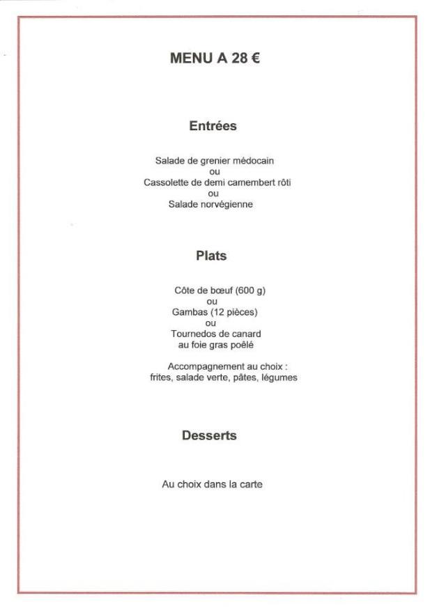 Page Facebook La brasserie des Chateaux  96917610