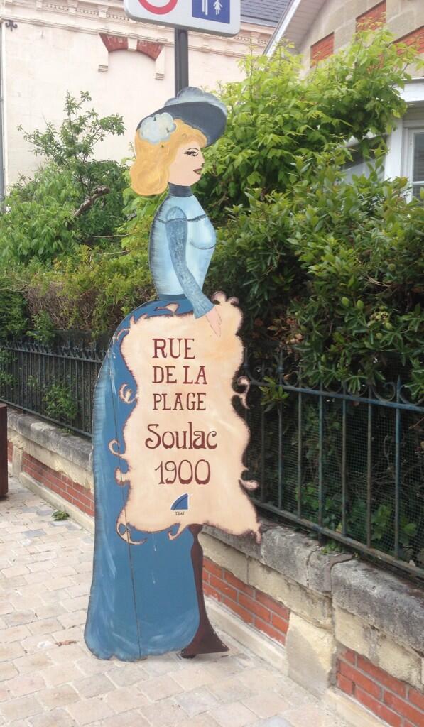 Les 10 ans de Soulac 1900 Bls15f10