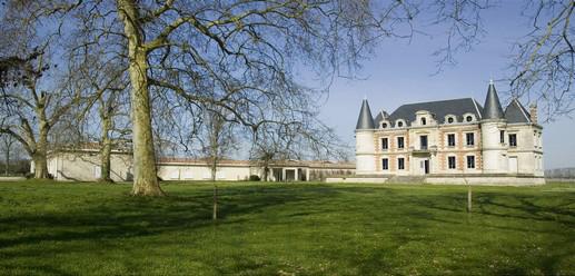 Chateau Lamothe Bergeron  Ch_lam10