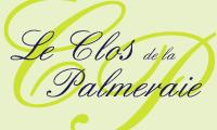 Tables d'hôtes Le Clos de La Palmeraie Logo10